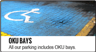 Our Services - OKU Bays